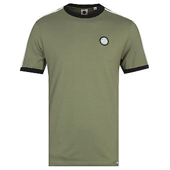Joli T-shirt vert kaki tilby