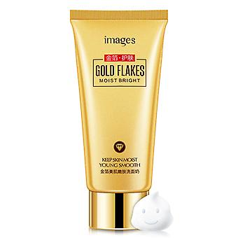 Bright Young Smooth, Lavagem de Espuma - Limpador Facial- Anti Dirt Bubble Skin Care