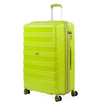 Rome Grote stijve koffer capaciteit 147 L