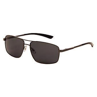 Sonnenbrille Herren   Rechteck  Herren  grau (AZ-7110)