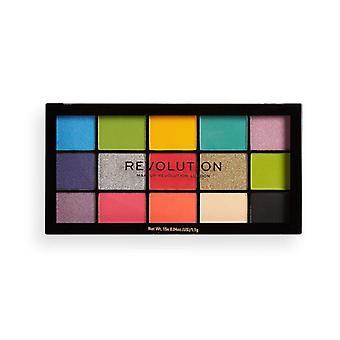 Maquillage Revolution Reloaded Palette - Euphoria