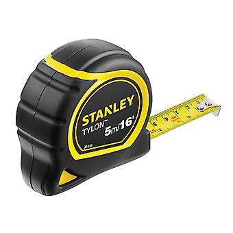 Stanley Tools Tylon Lommebånd 5m/16ft (Bredde 19mm) Kartet STA030696N