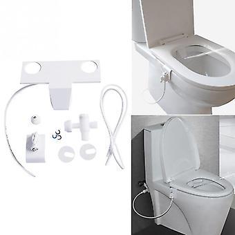 Toilettenspülung Sanitärvorrichtung Bidet - WasserSpray Sitz