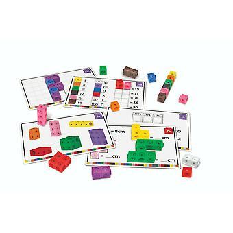 Mathlink Cuburi Maths Fluency Set