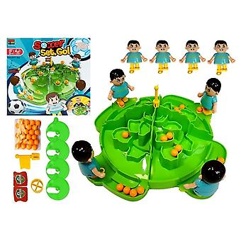 Fodbold brætspil 4 spillere