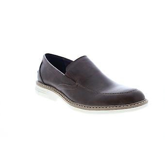 Ben Sherman Adult Mens Stateside Slip On Casual Loafers & Slip Ons