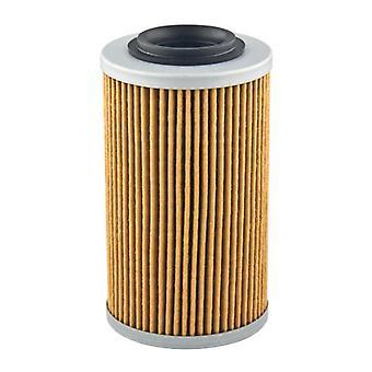 JT Sprocket HF564 Hi Flo - Oil Filter