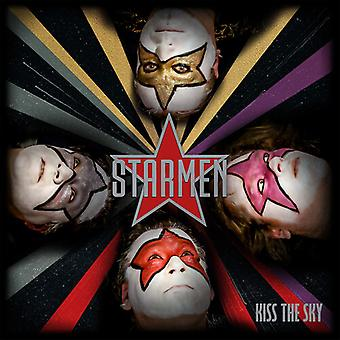 Kiss The Sky [CD] USA Importieren