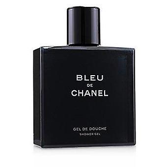 Bleu De Chanel Shower Gel 200ml of 6.8oz