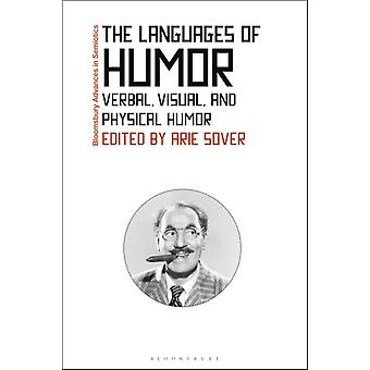 The Languages of Humor by Edited by Professor Arie Sover