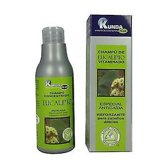 Vitamin Eucalyptus Shampoo 1 L