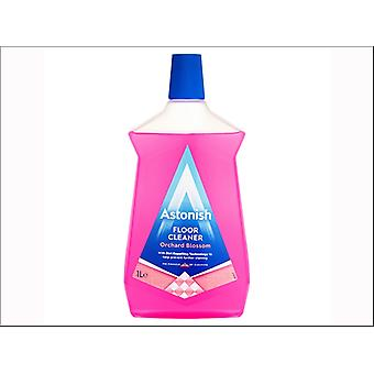 Astonish Products Floor Cleaner Orchard Blossom 1L C2610