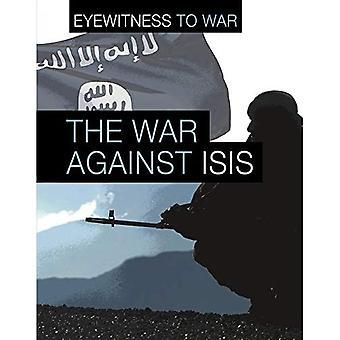 Vojna proti ISIS (očitého svedka na vojnu)