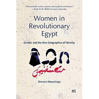 Women in Revolutionary Egypt