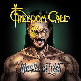 Freedom Call - Master of Light [CD] USA import
