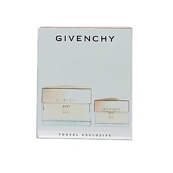 Givenchy L'Intemporel Global Youth Silky Sheer Cream 50ml Global Youth Eye Cream 15ml-Box Imperfec
