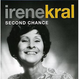 Irene Kral - importation des USA de la deuxième Chance [CD]
