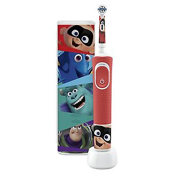 Elektrisk tandborste Oral-B Pack Pixar mål