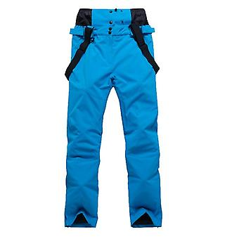 Windproof Ski Suit Men Winter, Waterproof Outdoor Sports Snow Jackets And Pants