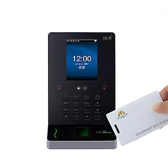 Uf600 Wifi, Fingerprint Access Control For Time Attendance, Biometric System
