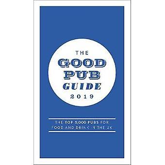 De goede Pub Guide 2019