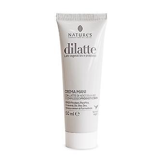 Dilatte Hand Cream 50 ml grädde