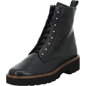 Paul Green Star Calf 9815017STARCALFBLACK universal all year women shoes