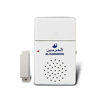 Magnetic Door Sensor With Alarm For Muslim Family Athkar Machine