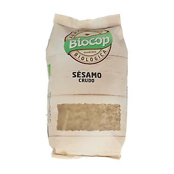 Organic Raw Sesame 250 g