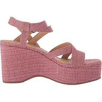 Lucky Brand Naiset'Carlisha Wedge Sandaali