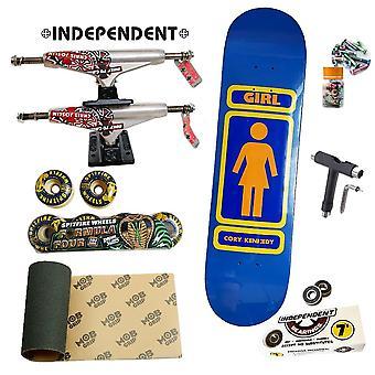 Independent Skateboard Trucks, Wheels Hello Kitty Skateboard Bearings
