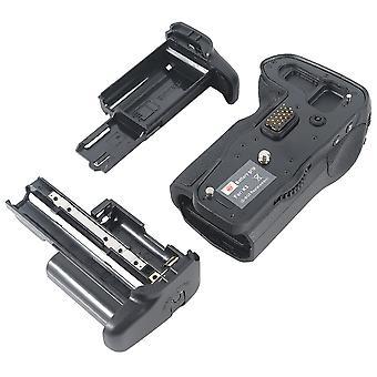Dste pro d-bg5 poignée de batterie verticale pour pentax k-3 k3 slr appareil photo numérique comme d-li90