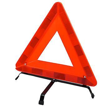 Car Warning Safety Triangle
