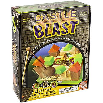 Mindware - linnan räjähdys
