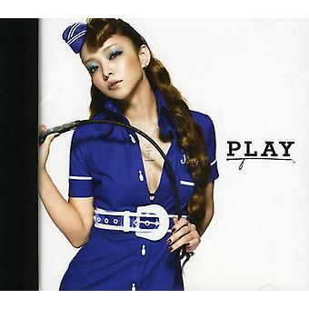 Namie Amuro - Play [CD] USA import
