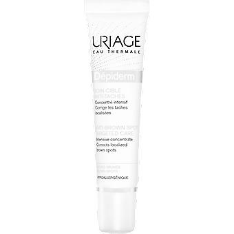 New Uriage Depiderm Anti Brown Spot Targeted care 15 ml