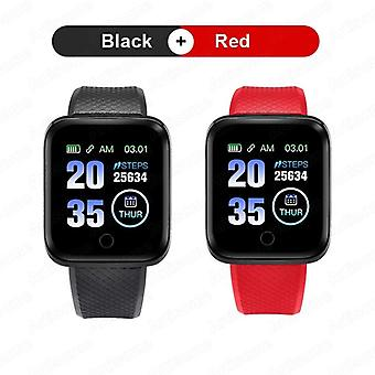 Smart Watch, Android Barbati, Femei, Heart Rate Monitor, Fitness Tracker, Sport