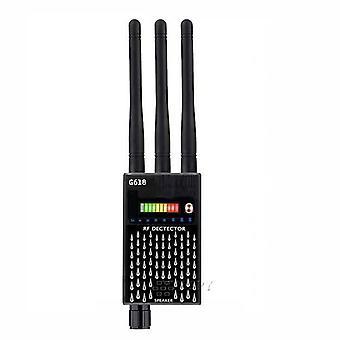 3 Antenna Professional Anti Spy Detector - Rf Cdma Signal Finder