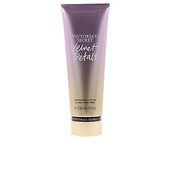 Feuchtigkeitsspendende Lotion Victoria's Secret Velvet Petals Body 236 ml)