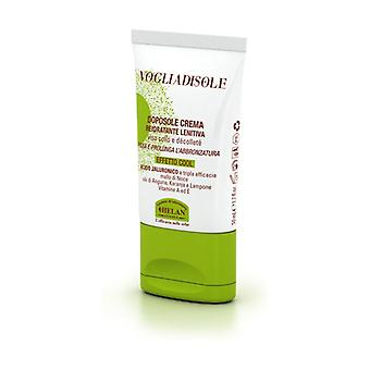 Vogliadisole Soothing Rehydrating Cream 50 ml of cream