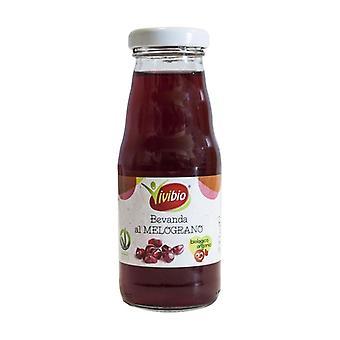 Pomegranate drink 200 ml