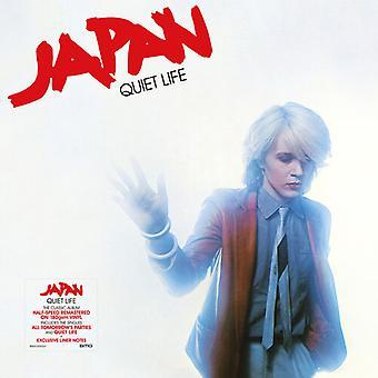 Japan - Quiet Life [Vinyl] USA import
