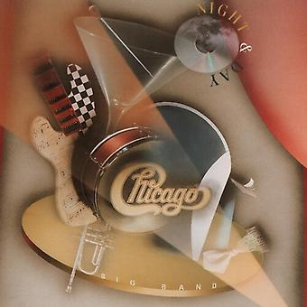 Chicago - Night And Day [Vinyl] USA import