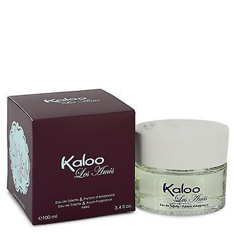 Kaloo Les Amis Eau De Toilette Spray / Room Fragrance Spray By Kaloo 3.4 oz Eau De Toilette Spray / Room Fragrance Spray