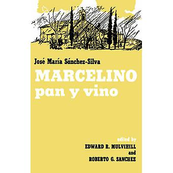 Marcelino Pan y Vino by Jose Maria Sanchez-Silva - 9780195010435 Book