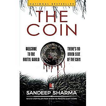 The Coin by Sandeep Sharma - 9789387390805 Book