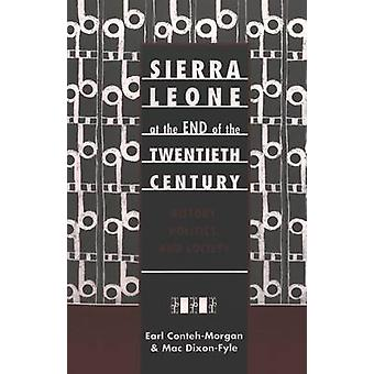 Sierra Leone at the End of the Twentieth Century