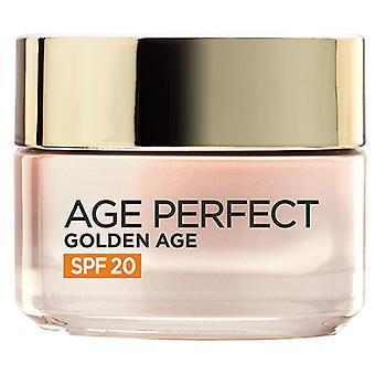 L'Oreal Paris Age Perfect Golden Age Crema de Día con protección solar SPF 20