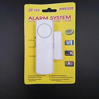 Door Window Wireless Burglar Alarm System