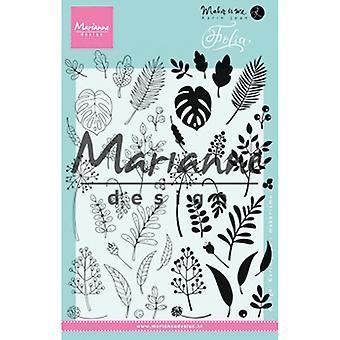 Marianne Design Folia - Znaczki